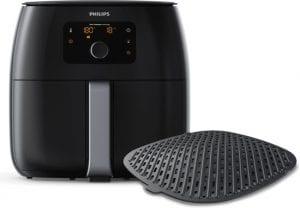 Philips Avance Airfryer XXL HD9654-90